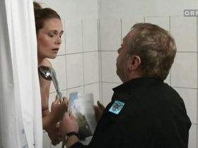 Theresia Haiger голая - Die Lottosieger s01e10 (2009) #1