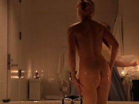 Карла Гуджино голая - Электра Luxx (2010) #1