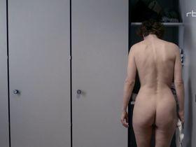 Effi Rabsilber голая - Nackt (2016) #2