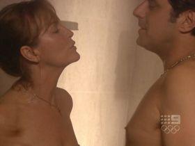 Ребекка Гибни голая - Злая любовь: история Марии Корп (2010)