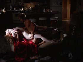Дебора Энн Уолл секси - Настоящая кровь s04 (2011)