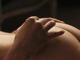 Сесиль Де Франс голая - Мёбиус (2013)