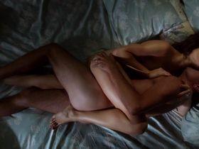 Ольга Куриленко голая - Город мечты s01 (2012)