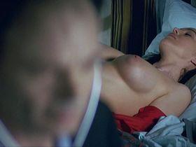 Моника Беллуччи голая - Сколько ты стоишь? (2005)