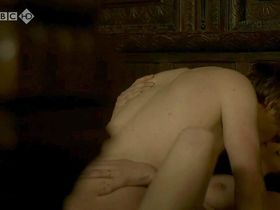 Джемма Артертон голая - Тэсс из рода Д`Эрбервиллей (2008)
