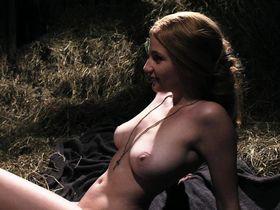 Мириам Джованелли голая - Дракула 2012 (2012)