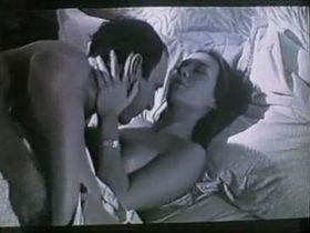 Анна Фальки голая - Афера (1994)