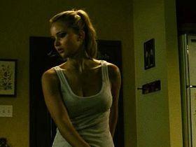 Дженнифер Лоуренс секси - Дом в конце улицы (2012)