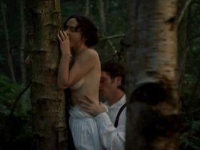 Фрэнсис О'Коннор голая - Госпожа Бовари (2000)