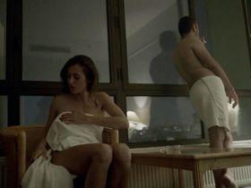 Анастасия Меськова секси - Сладкая жизнь s01e04 (2014)