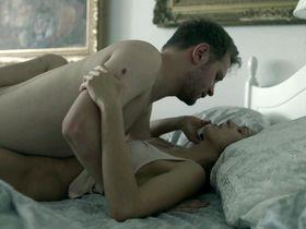 Анастасия Меськова секси - Сладкая жизнь s01e02 (2014)