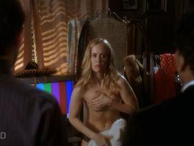 Сара Полсон секси - Студия 60 на Сансет Стрип s01e09 (2006)
