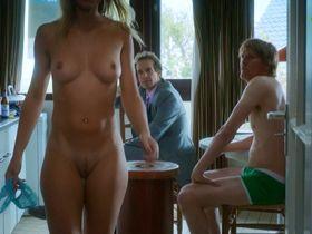 Nathalie Visser голая - Lieve Liza s01e08 (2012)
