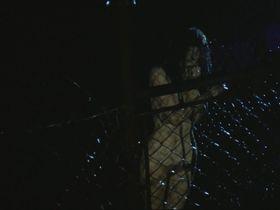 Анна Гейслерова голая - Реквием по девушке (1992)