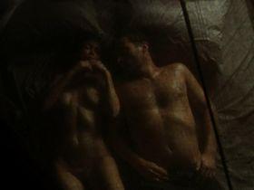 Эммануэль Беар голая - Душа (2008)