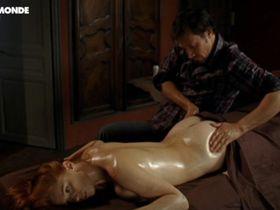 Одри Флеро голая - Жизнь вдребезги (2011)