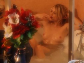 Анна Найжон голая, Иоанна Имберти голая - Последняя ласка (2010)