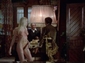 Соланж Блондо голая - Большая жратва (1973)