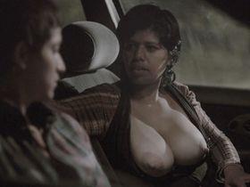 Реина Торрес голая - Эли (2013)