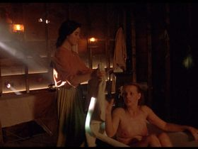 Рехина Торне голая - Как вода для шоколада (1992)