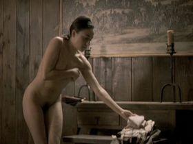 Кандела Пенья голая - Торремолинос 73 (2003)