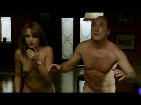 Вероника Эчеги голая - Из двух зол меньшее (2004)