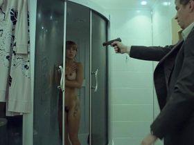 Екатерина Климова голая - Синдром дракона (2012)