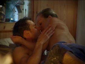 Юли Энгельбрехт голая - Индиана Джонс и Королевство хрустального черепа (2008) #2