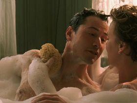 Шарлиз Терон секси — Сладкий ноябрь (2001) #3