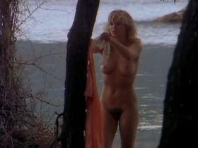 Савина Гершак голая — Чудо невиданное (1984) #1