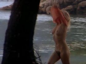 Савина Гершак голая — Чудо невиданное (1984) #2