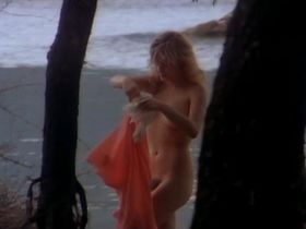 Савина Гершак голая — Чудо невиданное (1984) #3