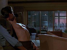 Джинн Трипплхорн голая — Основной инстинкт (1992)