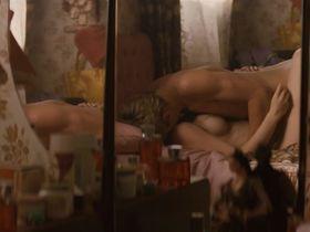 Джоди Мэй голая — Воспоминания неудачника (2008)