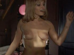 Катрин Рувель голая — Разрыв (1970)