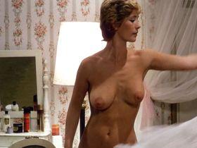 Анетт Карлсен голая — Я и мафия (1973)