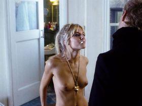 Сиенна Миллер голая - Красавчик Алфи, или Чего хотят мужчины (2014)