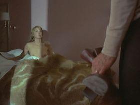 Паула Мур голая — Вечеринка удовольствий (1975)