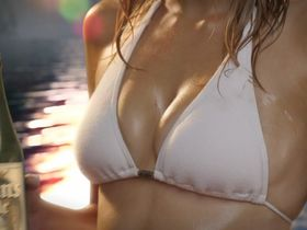 Rebecca Trelease секси, Скарлет Хемингуэй секси, Rachel King секси - Всемогущие Джонсоны s03e09 (2013) #2