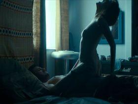 Виктория Бедос голая — Вики (2016)