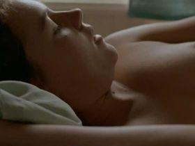 Виктория Тейн голая — Мечта гусеницы (2006)