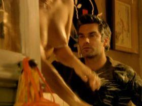 Зоэ Феликс голая - Секс в большом Париже s02e02 (2008)