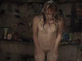 Хани Фюрстенберг голая - Самая одинокая планета (2011)