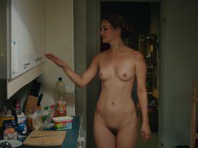 Луизе Хейер голая - Джек (2014)
