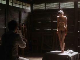 Ли Ю-ён голая - Весна (2014)