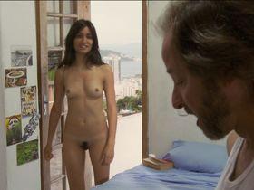 Даниэла Дамс голая - Рио. Секс. Комедия (2010)