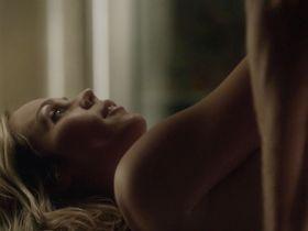 Лора Вандервурт секси — Укушенная s03e02 (2016) #2