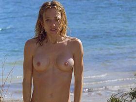 Сильвия Джеффрис голая - На дне s01e01-04 (2009)