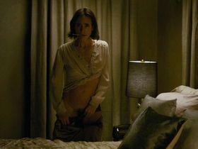 Дженнифер Коннелли голая - Убежище (2014)