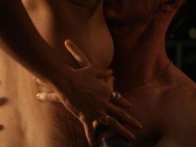 Джессика Зор секси - Королевство s02e02 (2015)